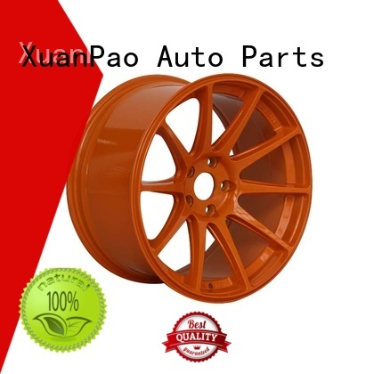 hot selling 18 inch custom rims OEM for Honda series