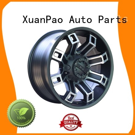 auto mb suv wheels aluminum for SUV cars XPW