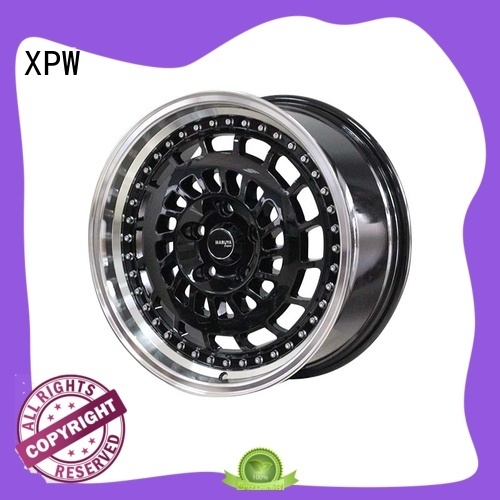 factory supply toyota rims 17 inch wholesale for vehicle XPW