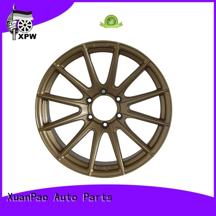 XPW hot selling 18 inch racing rims customized for Honda series