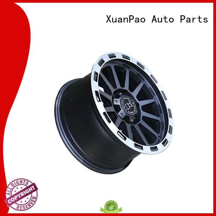 durable 20 inch suv rims alloy wholesale for SUV cars