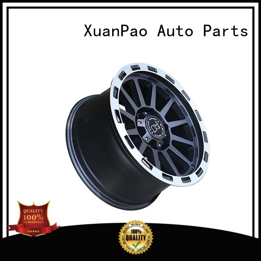 effcient suv wheels auto customized for SUV cars