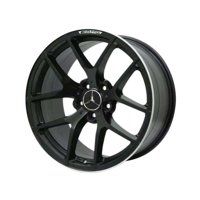 reliable mercedes benz wheels alloy supplier-2