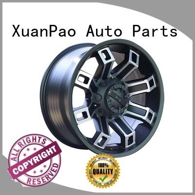 XPW auto suv rims customized for SUV cars