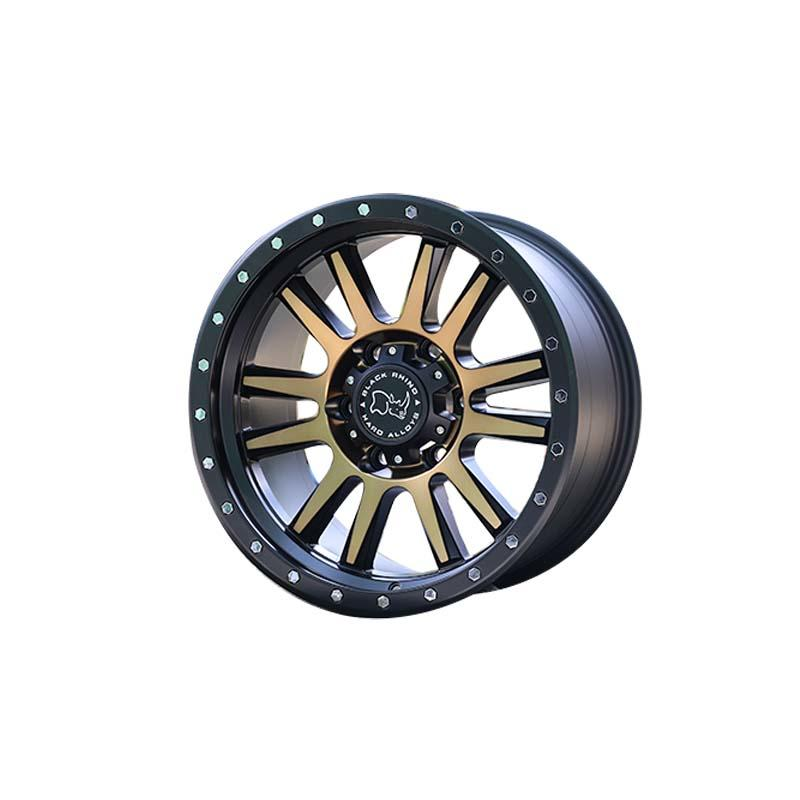 aluminum custom suv rims wholesale for SUV cars XPW-2