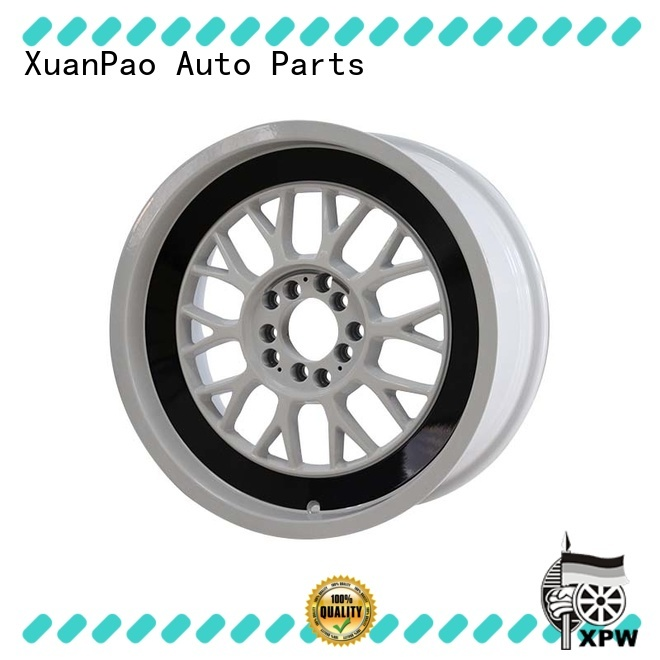 high quality 5x5 15 inch wheels novel design with beautiful shape manufacturing for Toyota