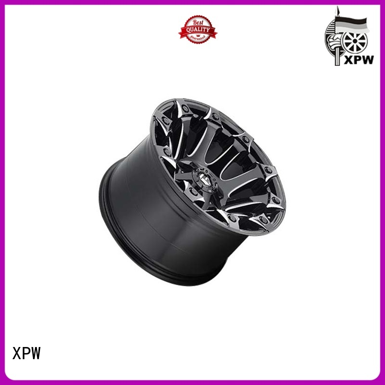 effcient mb suv rims manufacturing for SUV cars