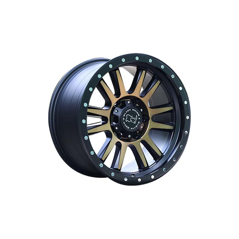 aluminum custom suv rims wholesale for SUV cars XPW-1