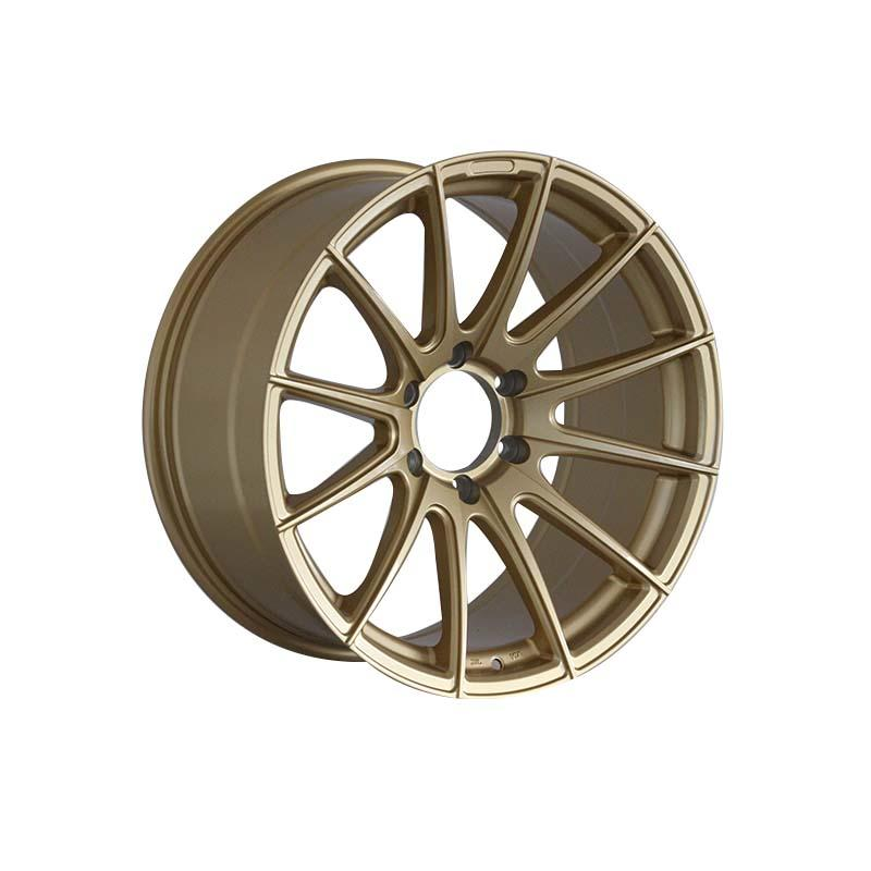 XPW reliable 18 inch rims customized for Toyota-3