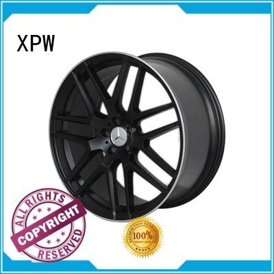 XPW professional mercedes benz rims c300 OEM for cars