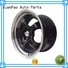 15 inch chery rims power coating for cars XPW