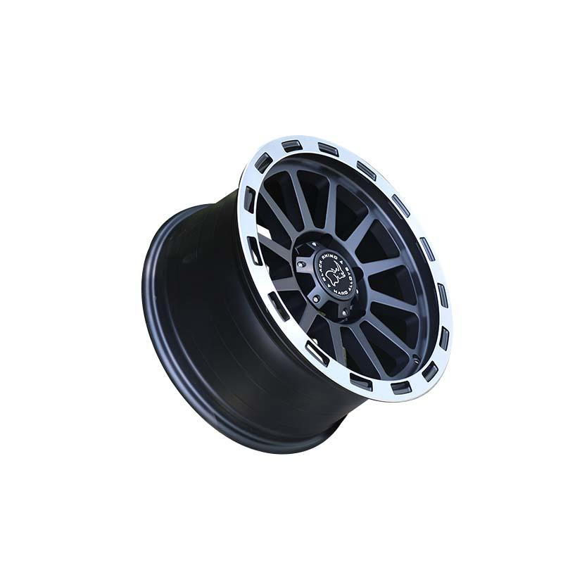 XPW exquisite suv wheels wholesale for SUV cars-1