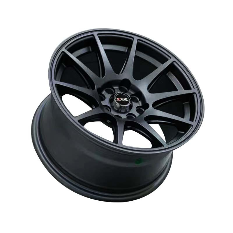 15 inch chrome wheels power coating for Honda series XPW-3