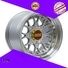 15 inch truck wheels novel design with beautiful shape for Toyota XPW