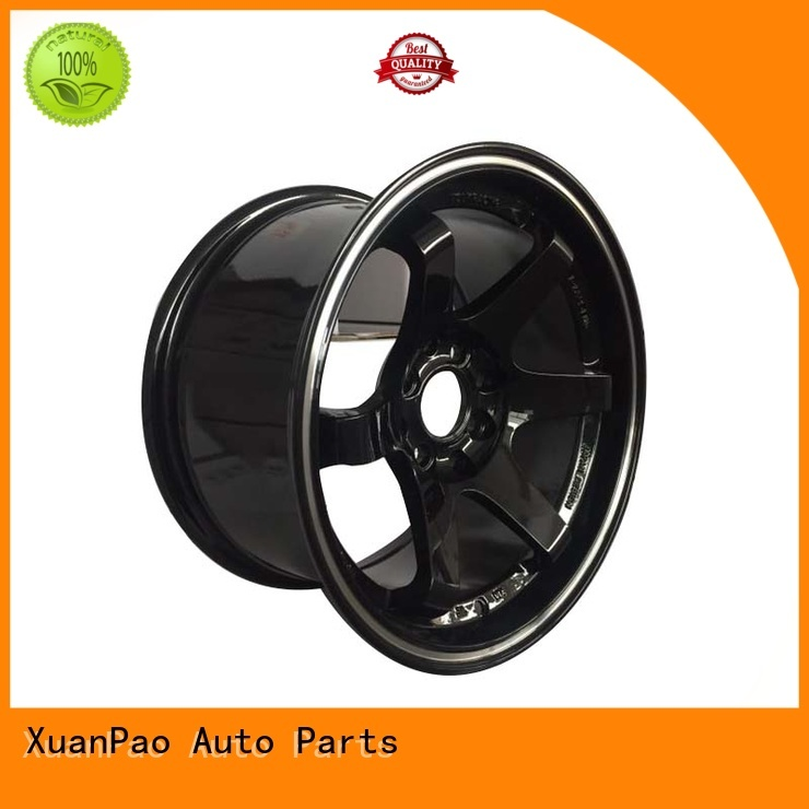XPW fashion 15 inch truck rims white for cars