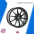 alloy 18 inch rims for trucks customized for vehicle XPW