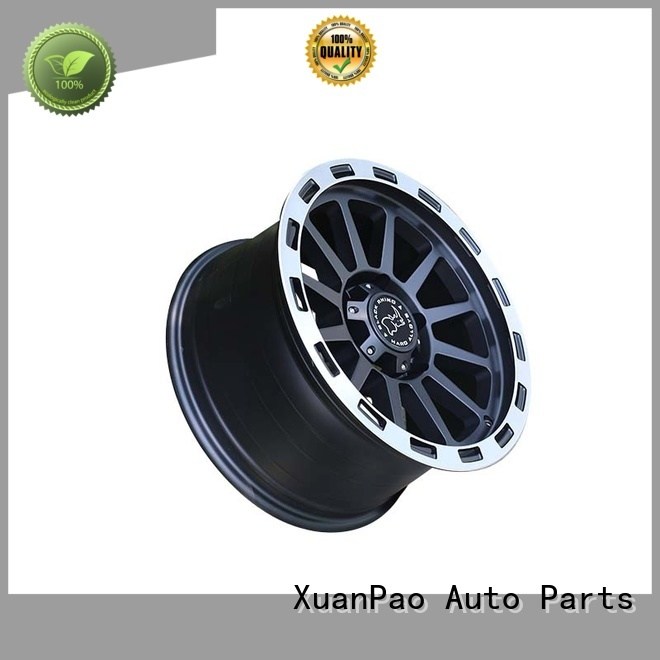 durable 20 inch suv rims alloy customized for SUV cars