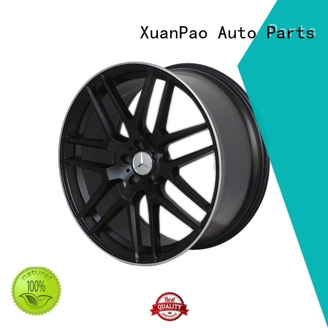 XPW durable 18 inch mercedes wheels manufacturing for Benz car series