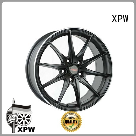 XPW cost-efficient 18 inch jeep wheels OEM for vehicle