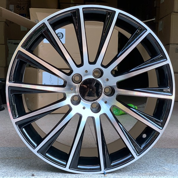 cost-efficient mercedes 20 inch amg wheels alloy OEM-4