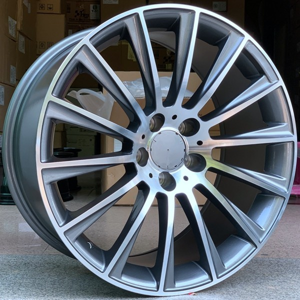 XPW 20 chrome wheels manufacturing for car