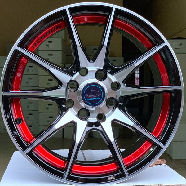 XPW white aluminum wheels wholesale for vehicle-1