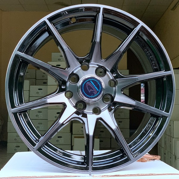 XPW white aluminum wheels wholesale for vehicle-3