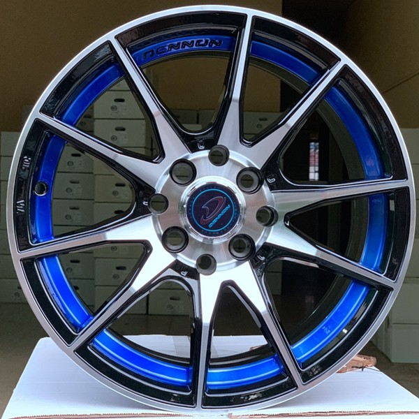 XPW long lasting 15 jeep wheels customized for cars-4