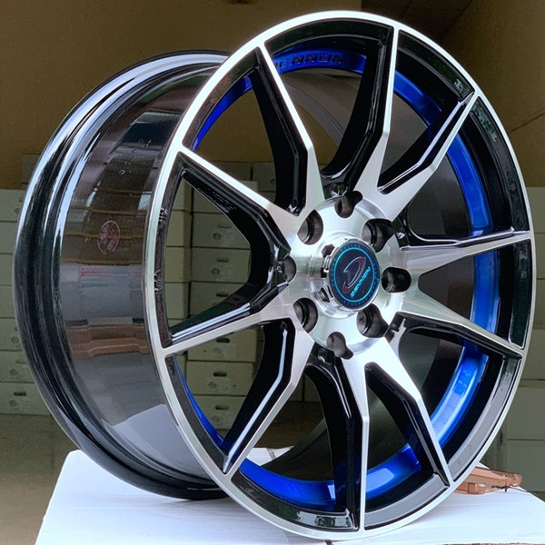 XPW long lasting 15 jeep wheels customized for cars-5