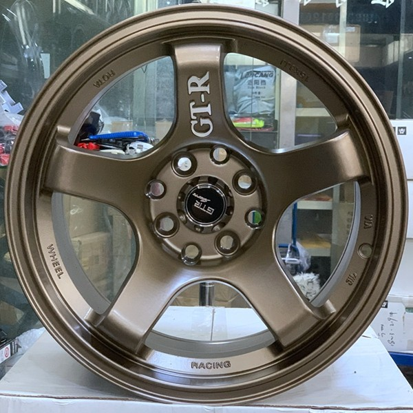XPW fashion 15 inch wheels customized for vehicle-4