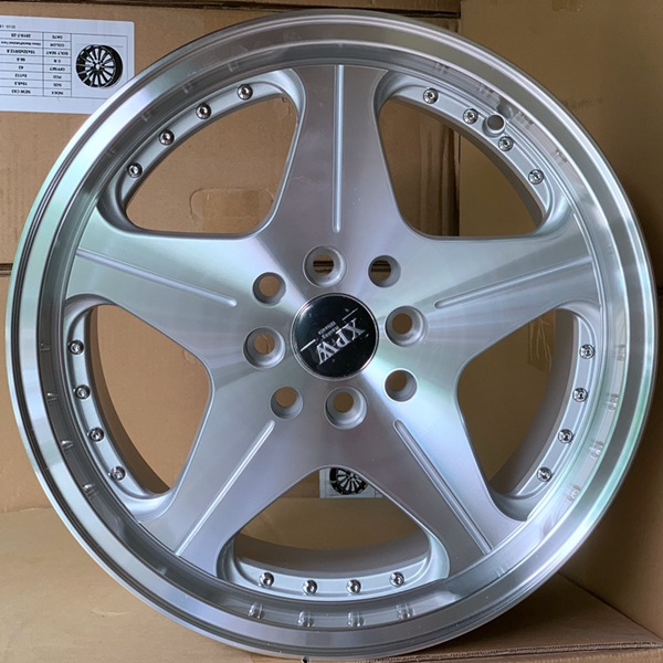 XPW high-quality automotive rims company for Toyota-1