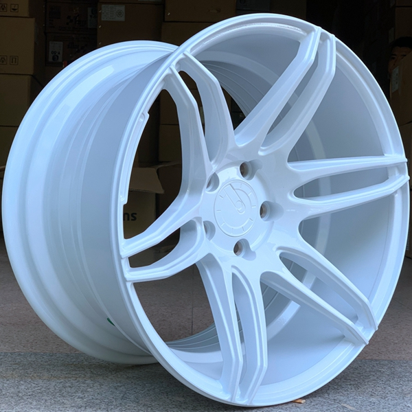 cost-efficient 18 inch american racing rims aluminum OEM for cars-2