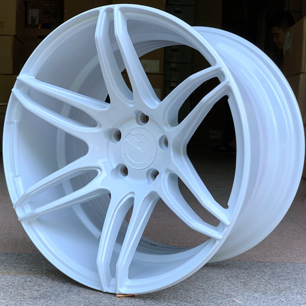 cost-efficient 18 inch american racing rims aluminum OEM for cars-3