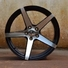 hot selling 18 deep dish wheels auto manufacturing for cars