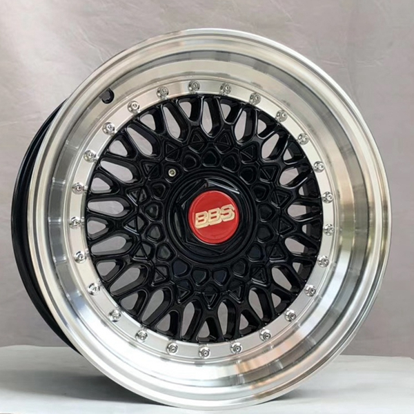XPW novel design off road rims OEM for Honda-2