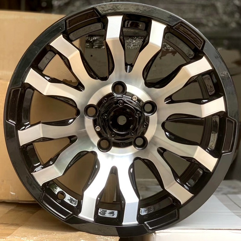 custom discount custom wheels black with bronze face manufacturing for cars
