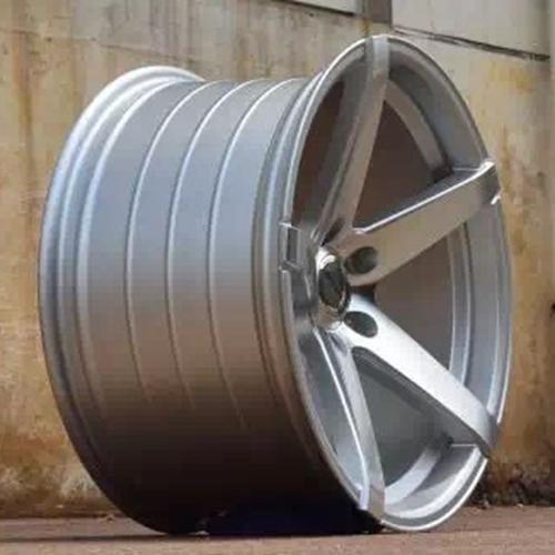 hot selling 18 inch rims and tires matt black OEM for Honda series-2