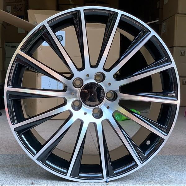 XPW 20 chrome wheels manufacturing for car-1