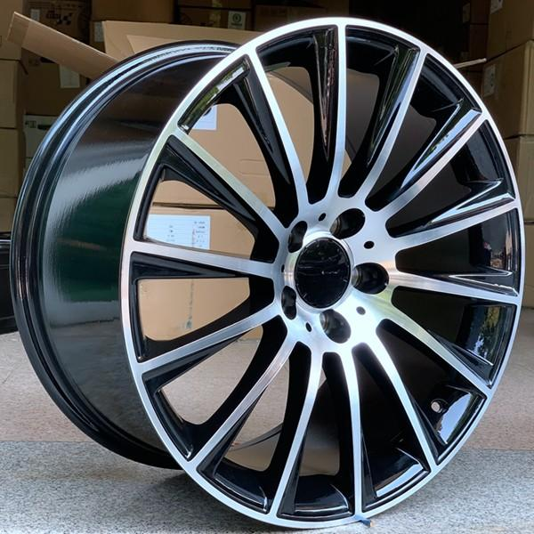 cost-efficient mercedes 20 inch amg wheels alloy OEM-3