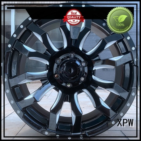 XPW 20inch wheels OEM for car