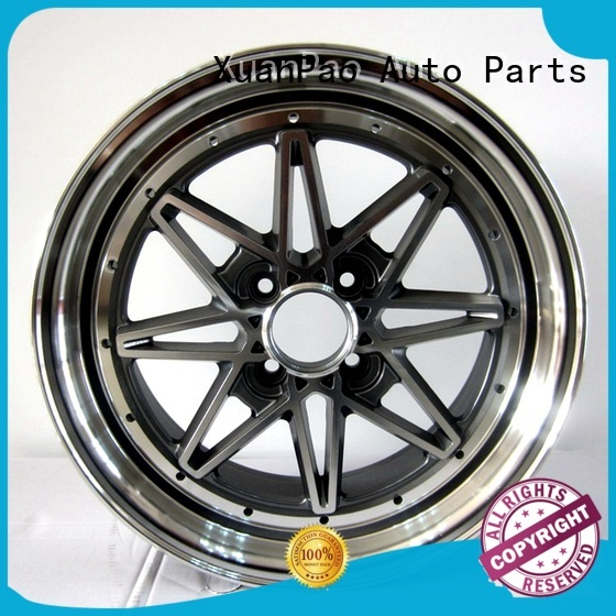 cost-efficient 15 jeep rims power coating manufacturing for cars