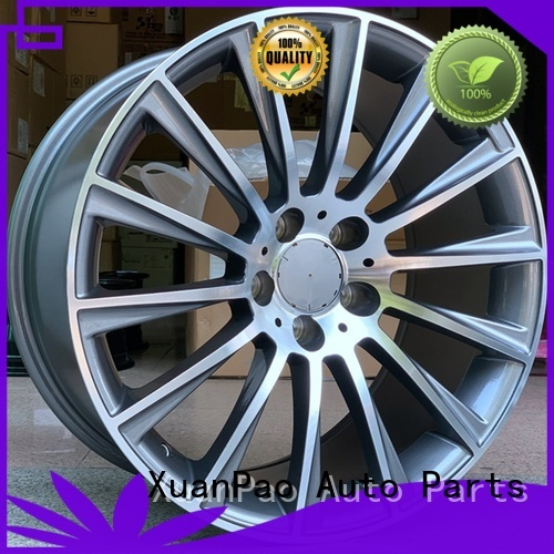 XPW factory supply 20 inch spoke rims customized for vehicle