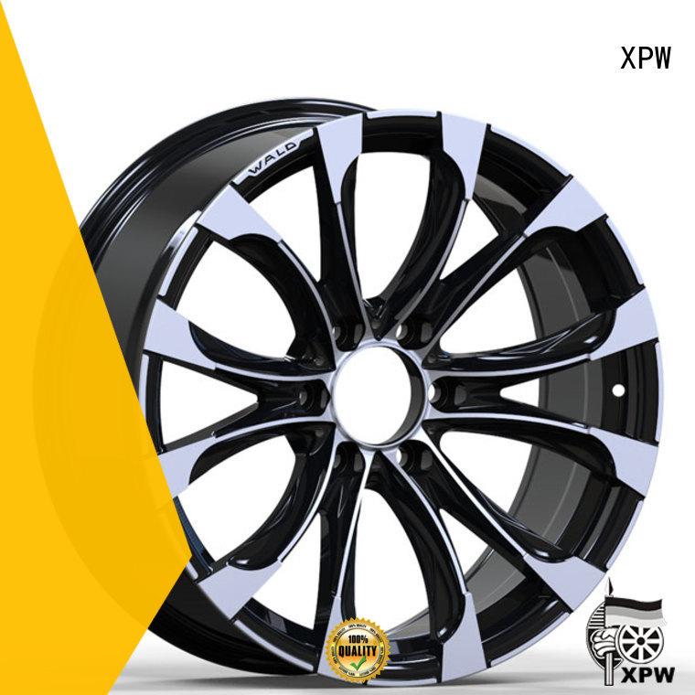 custom custom alloy wheels