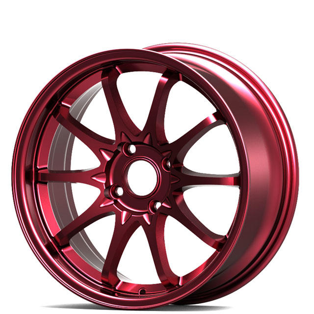 XPW alloy 18 inch alloy wheels price supplier for Honda series-1