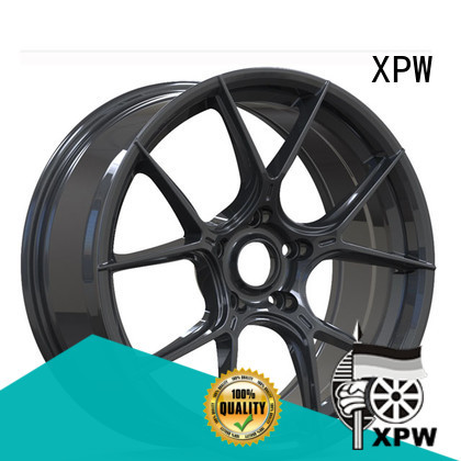 XPW professional mercedes amg alloy wheels supplier for cars