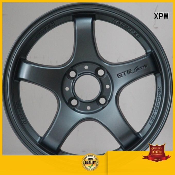 high quality 15 ford rims aluminum wholesale for vehicle