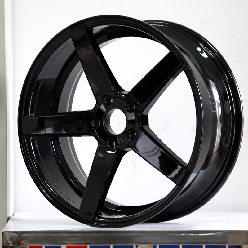 XPW aluminum 17 inch alloys OEM for vehicle