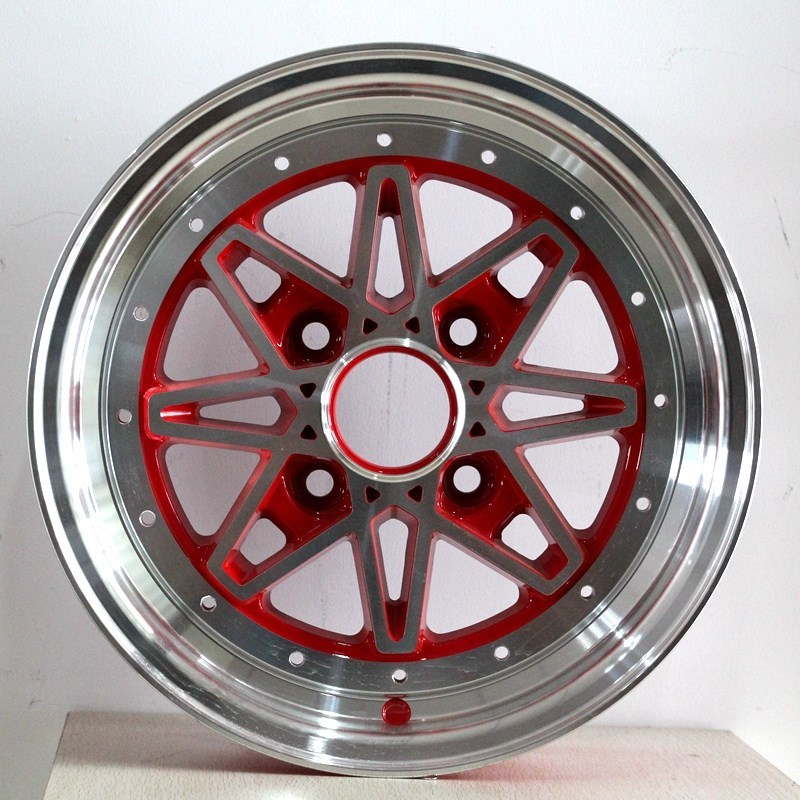 XPW custom aftermarket rims wholesale for Toyota