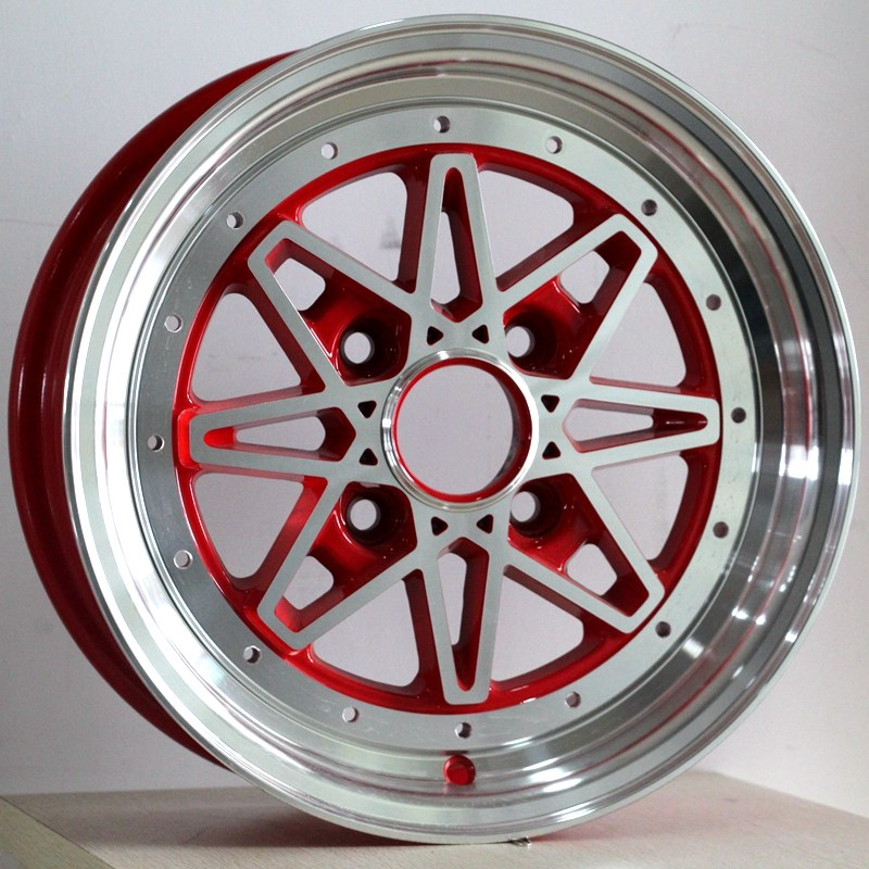 XPW custom aftermarket rims wholesale for Toyota-4