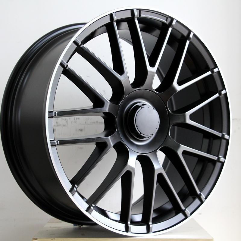 20inch wheel rims can used for benz series car